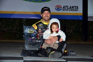 Crafton Wins In Atlanta 2015
